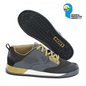 Shoe Scrub AMP