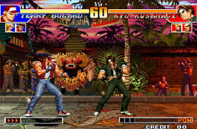 The King of Fighters '97: GLOBAL MATCH - USATO - PS4