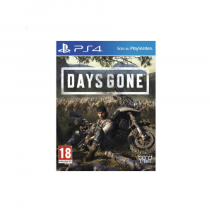 Days Gone - USATO - PS4