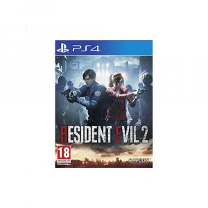 Resident Evil 2 - USATO - PS4