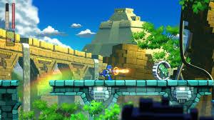 Mega Man 11 - NUOVO - PS4