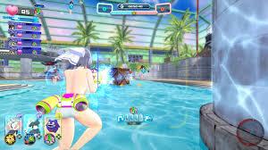 Senran Kagura: Peach Beach Splash - NUOVO - PS4