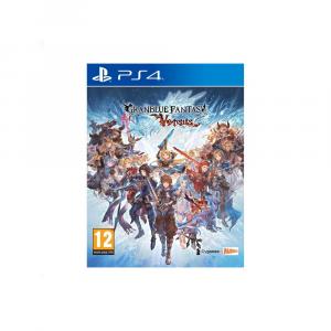 Granblue Fantasy Versus - NUOVO - PS4