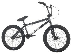 Sunday Blueprint XL 2021 Bici Bmx | Colore Black