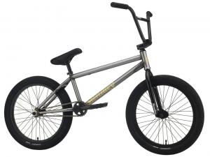 Sunday Ex Raw 2021 Bici Bmx | Colore Raw