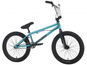 Sunday Forecaster Park 2021 Bici Bmx | Colore Turchese