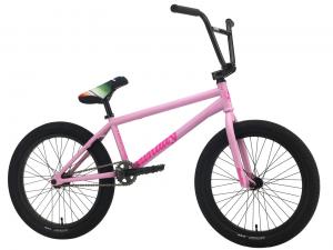 Sunday Forecaster Ross 2021 Bici Bmx | Colore Rosa