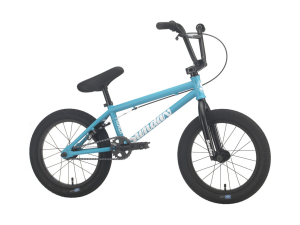 Sunday Primer 16 Pollici Bici Bmx Bambino | Colore Azzurro