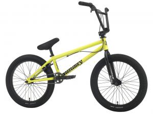 Sunday Primer Park 2021 Bici Bmx | Colore Giallo