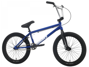 Sunday Scout 2021 Bici Bmx | Colore Candy Blue