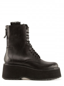 Boots Nirvana01 Norton Black ASH