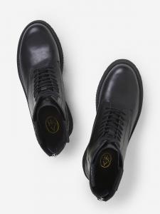 Boots Nirvana01 Norton Black ASH