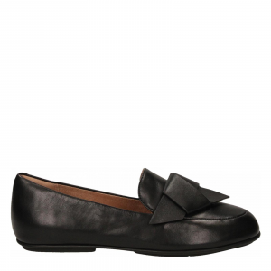 LENA KNOT LOAFERS