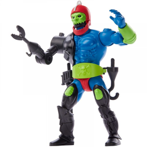 Masters of the Universe ORIGINS: TRAP JAW by Mattel 2020