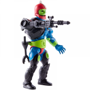 *PREORDER* Masters of the Universe ORIGINS: TRAP JAW by Mattel 2020