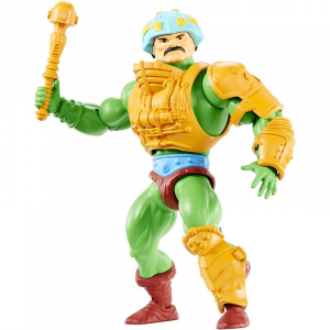 *PREORDER* Masters of the Universe ORIGINS: MAN-AT-ARMS by Mattel 2020