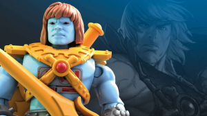Masters of the Universe Mega Construx Heroes Collector's Edition