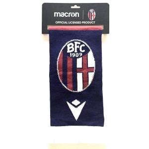 SCIARPA DOPPIATA ROSSOBLÙ 2020/21 Bologna Fc