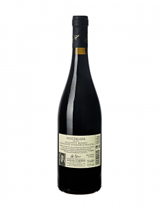 Nostalgia - IGP Salento - Azienda Vinicola Al Bano