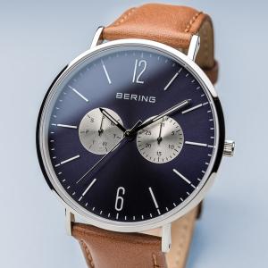 Orologio Uomo Classic Bering