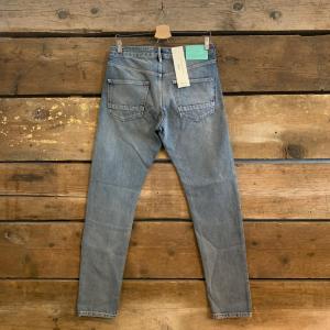 Jeans Uomo Scotch & Soda Tye Blu Chiaro