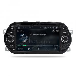 ANDROID 10 autoradio navigatore per Fiat Tipo 2015 2016 2017 2018 GPS DVD WI-FI Bluetooth MirrorLink