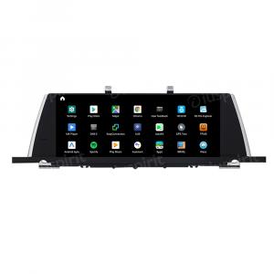 ANDROID 10 navigatore per BMWSerie 5 GT F07 Sistema NBT 10.25 pollici WI-FI GPS 4G LTE Bluetooth MirrorLink 4GB RAM 64GB ROM