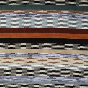 TELI DA MARE MISSONI - Telo mare MH YWAN 100x180 v.165 Multicolor