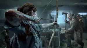 The Last of Us Parte 2 - NUOVO - PS4