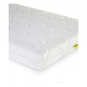 Materasso Duo Kokos Natural Safe Sleeper per lettino Childhome