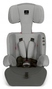 Combo Seggiolino auto 9-36 kg By Cam