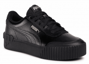 PUMA Sneaker Donna Carina 373031 01  -9