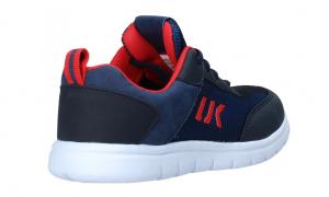 Lumberjack Sneaker Bambino SB55112-003 M67 M0146 36/39