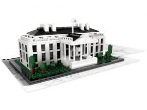 LEGO - Architecture