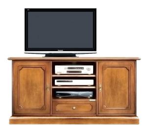 TV-Schrank 130 cm Klassisch