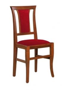 Chaise style classique