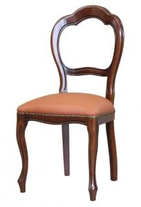 Stuhl mit Polstersitz Arco Klassisch