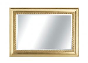 Anrichte mit Wandspiegel klassisch aus Holz