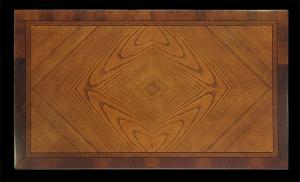 Schreibtisch 3 Schubladen und 3 Zusatzplatten