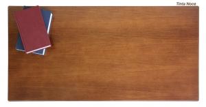 Rechteckiger Couchtisch aus Holz