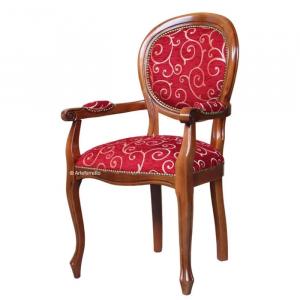 Chaise bout de table Plus