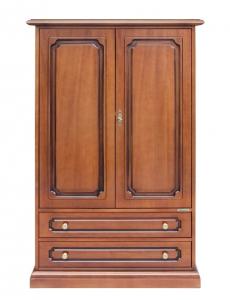 Meuble armoire de rangement