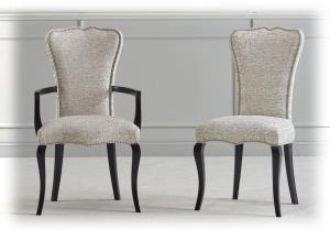 Klassischer Stuhl Design Sweet Relax