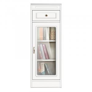 Collection Compos - Petite vitrine avec tiroir