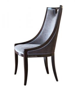 Klassischer Stuhl elegant aus Holz Joyce