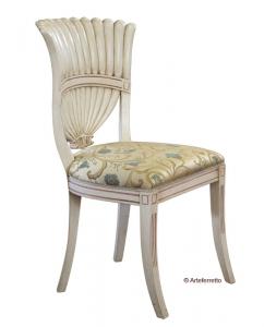 Ensemble table et 4 chaises - Pièce unique