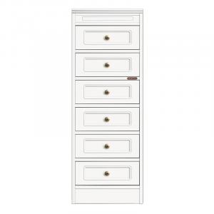 Collection « Compos » - Chiffonnier 6 tiroirs