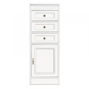 Collection « Compos » - Meuble multifonctions 3 tiroirs et 1 porte