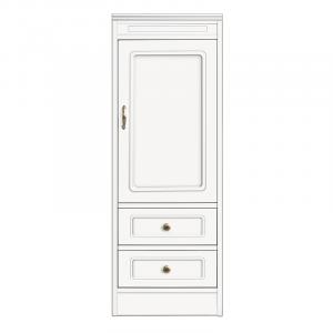 Möbelstück vielseitig 1 Tür - Kollektion Compos