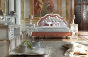 Doppelbett im Stil Dreaming Top